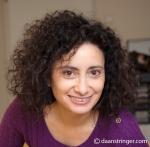 Ronete Cohen - (c) Daan Stringer 03c